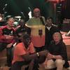 Zion lion reggae band