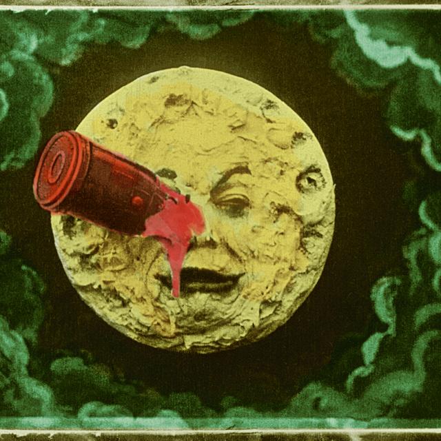 Fake Moon Landing