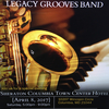 Legacy Grooves Band
