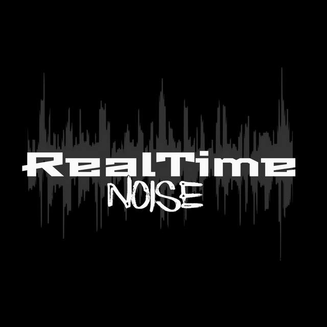 RealTime Noise