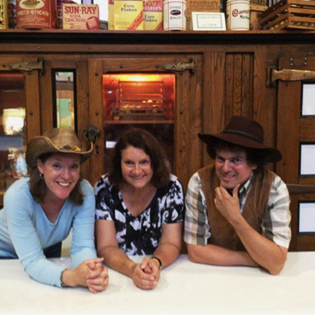 Cowboy Choir