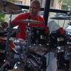 Lazaro_drums