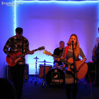 Tabitha Booth & The Undermining Buzzkillers