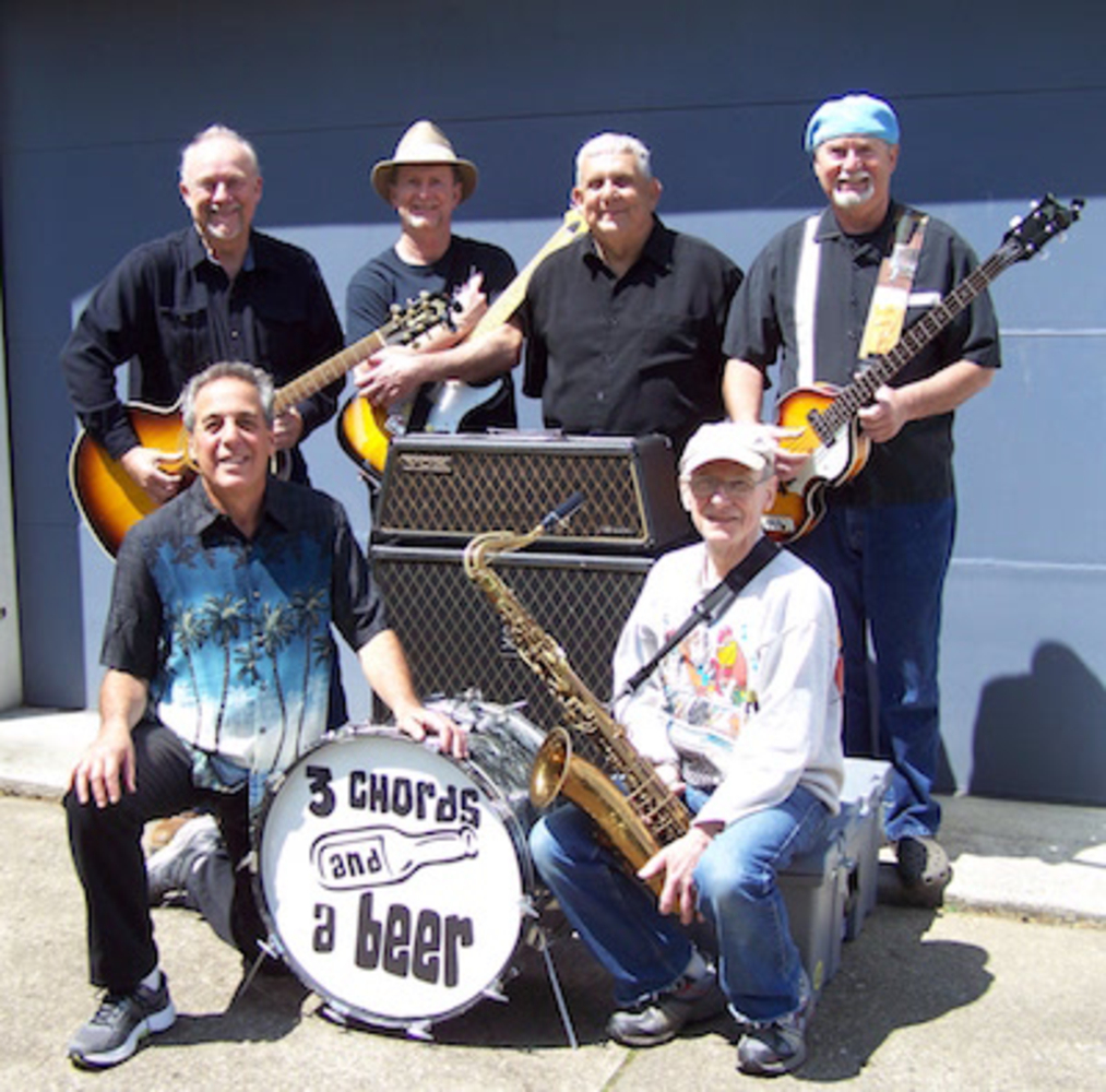3 Chords And A Beer Band In Sugar Grove Oh Bandmix