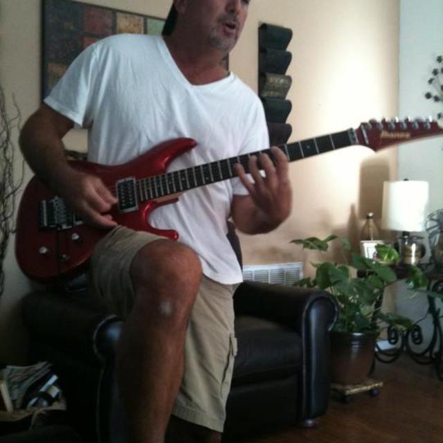 guitar garry