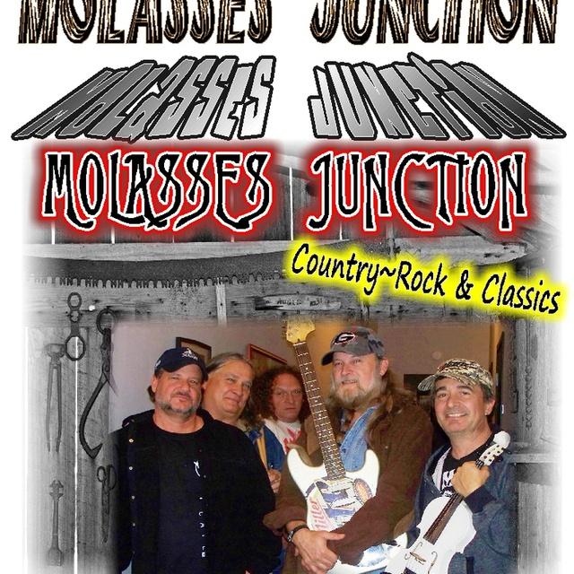 Molasses Junction
