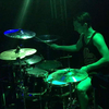 Drum God 96