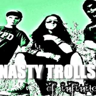 The Nasty Trolls of Infinite Wisdom