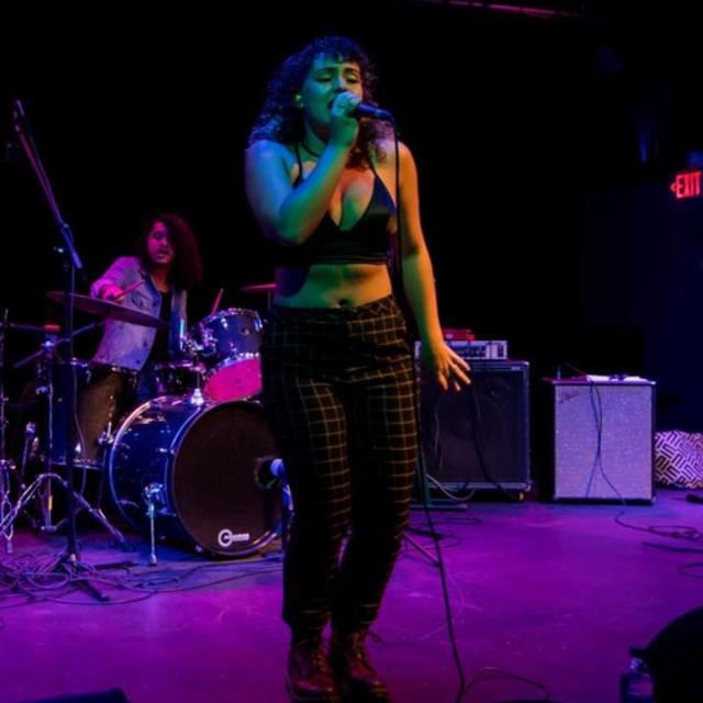 Cassie Ortiz