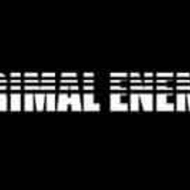 Primal Enemy