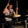 Mitch with Sticks