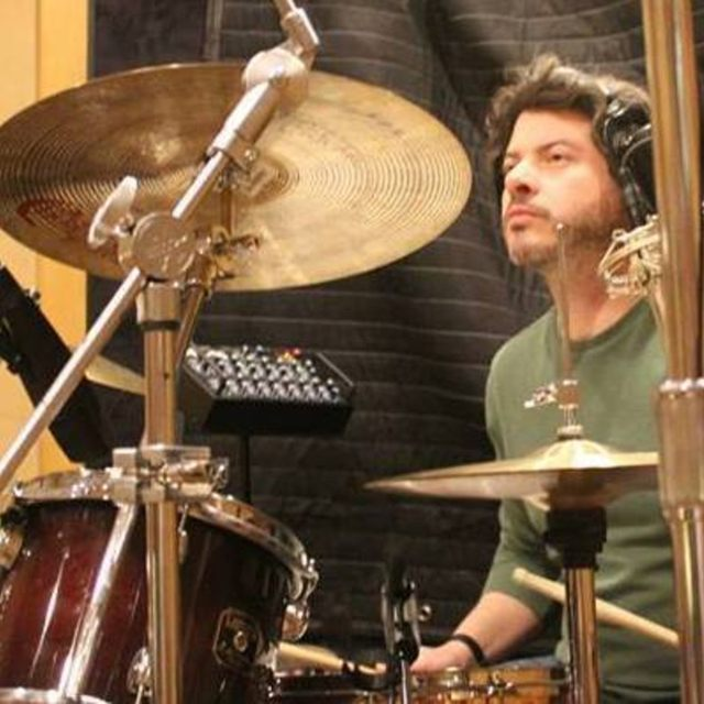 Frank Cavallo Drums