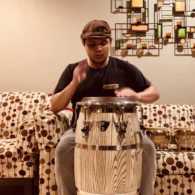 Percussionist_LA