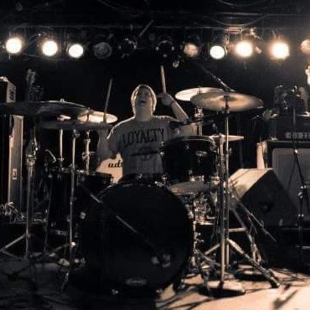 Drumkid826
