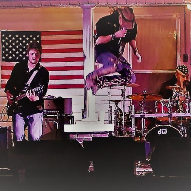Zach Robbins & Rollin Thunder