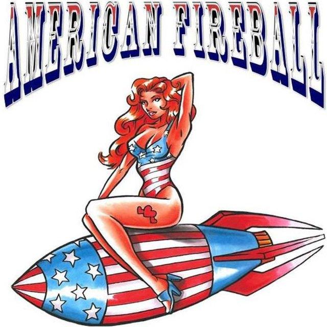 American Fireball