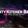 The Dirty Kitchen