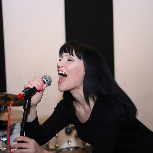 Maya Baranova