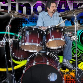 Victor Gino Arvelo