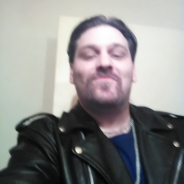 Scott Michael Durborow