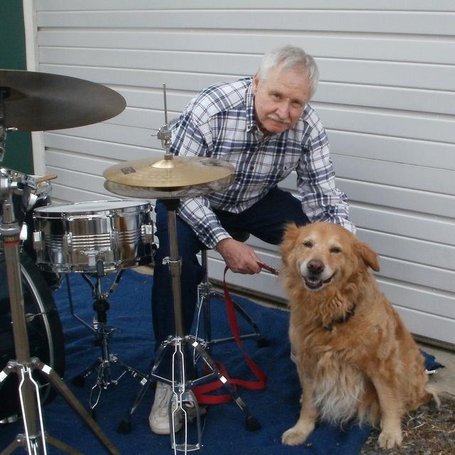 Funking Drummer