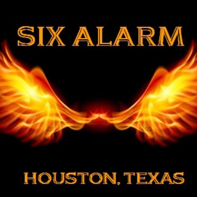 Six Alarm Band