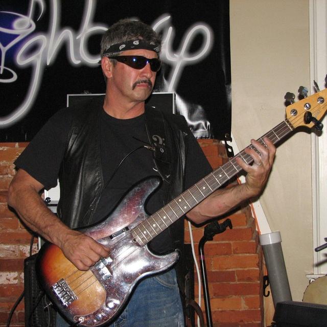 Steve Mancuso