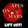 Apes on mars