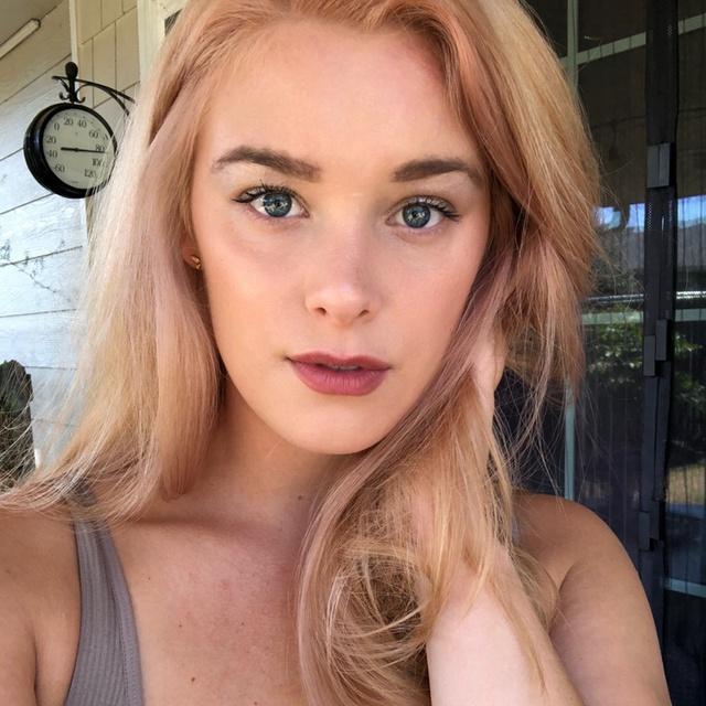 Kendra Marie