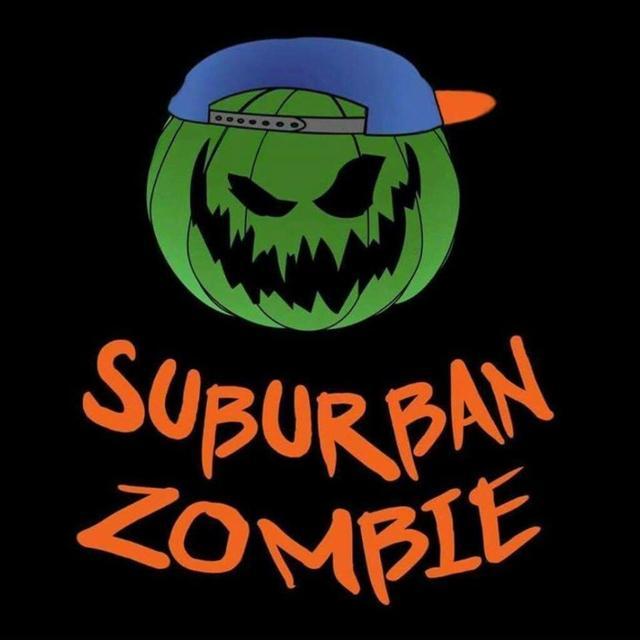 Suburban Zombie