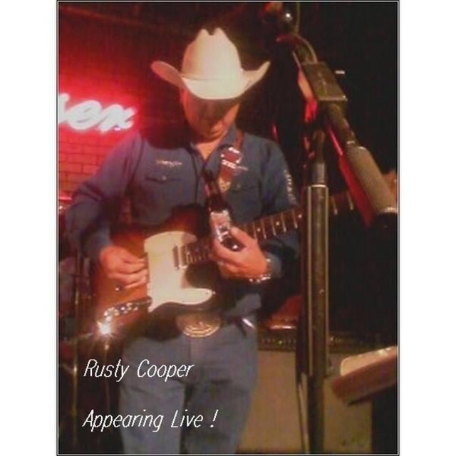 Rusty Cooper Band