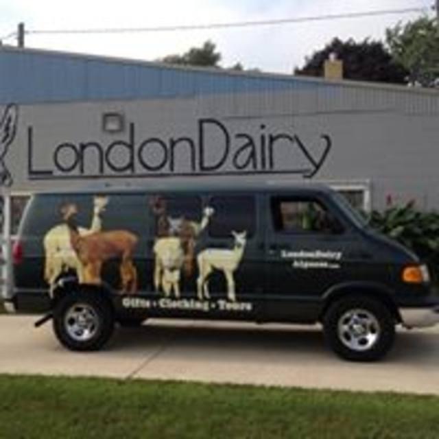 LondonDairy Alpaca Ranch