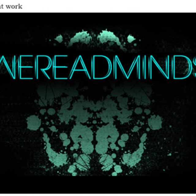 we read minds