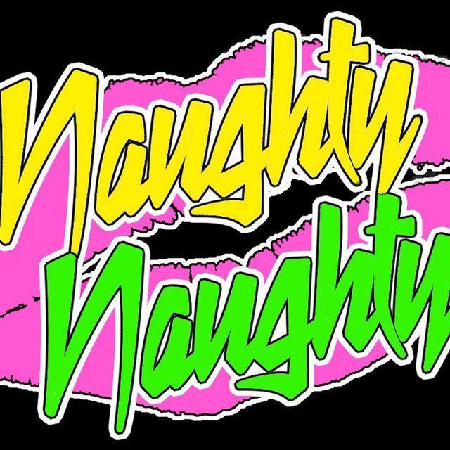 Naughty Naughty