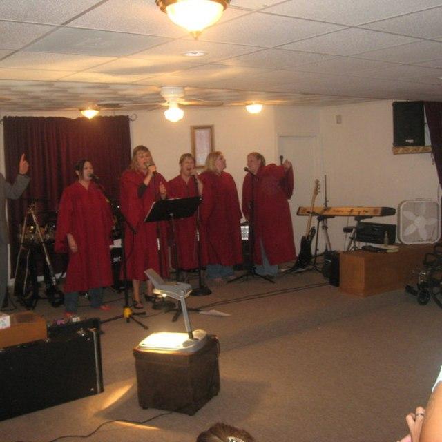 Royal Law Worship Team