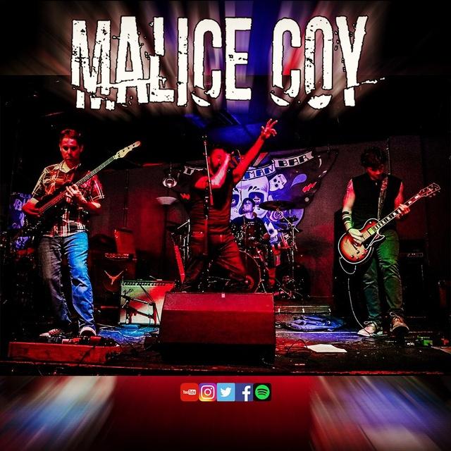 Malice Coy
