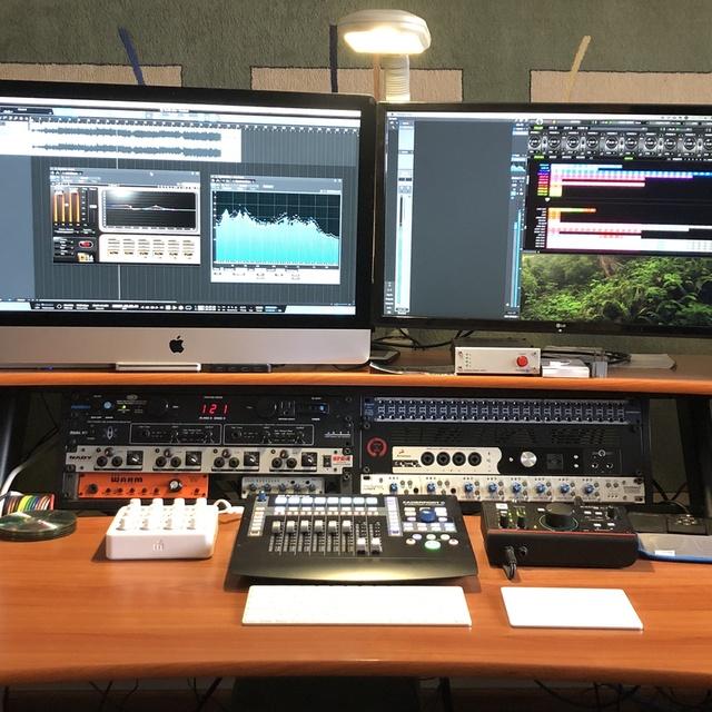 HLM Studios