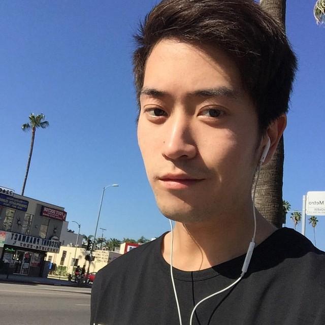 Nathan Tien