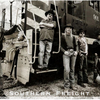 Southern Freight Band