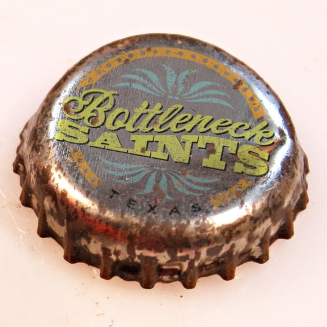Bottleneck Saints