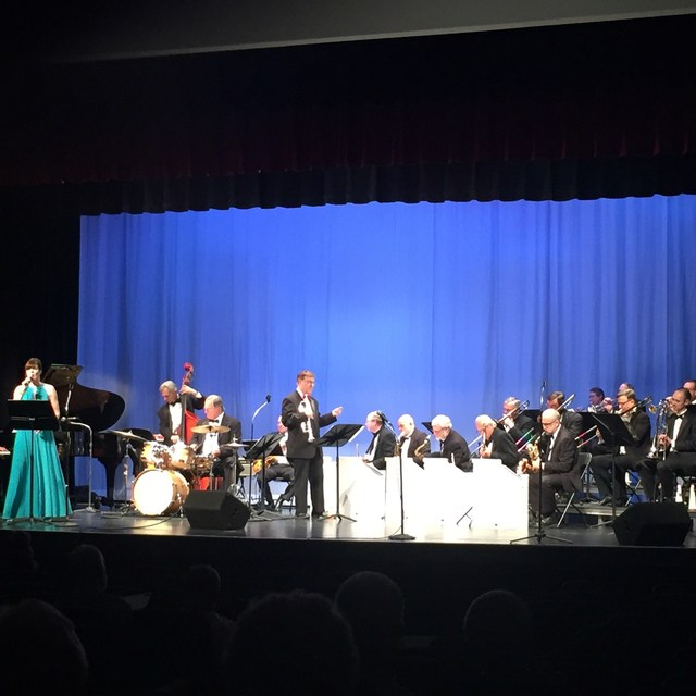 The Falconaires Orchestra