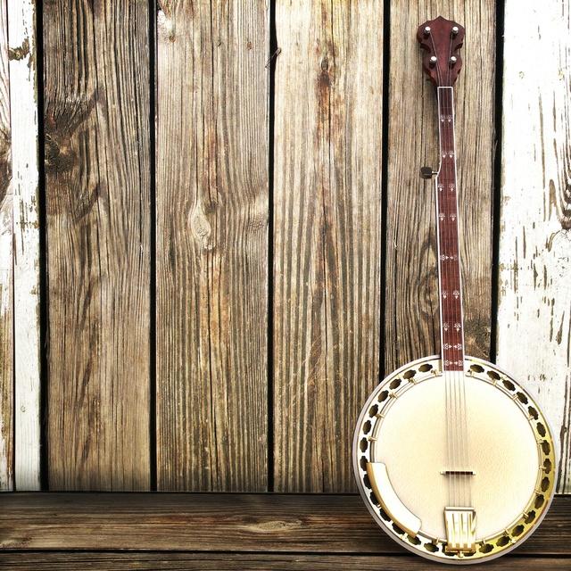 Bluegrass308