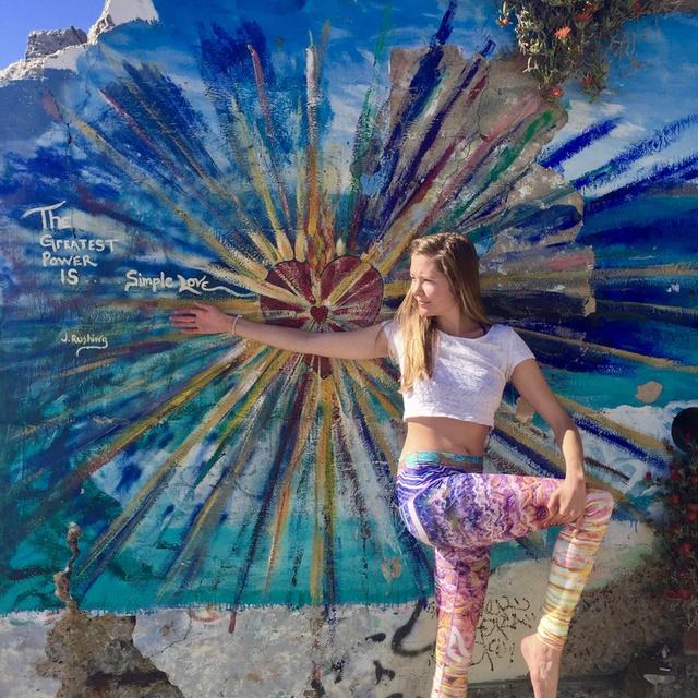 YogaConscious