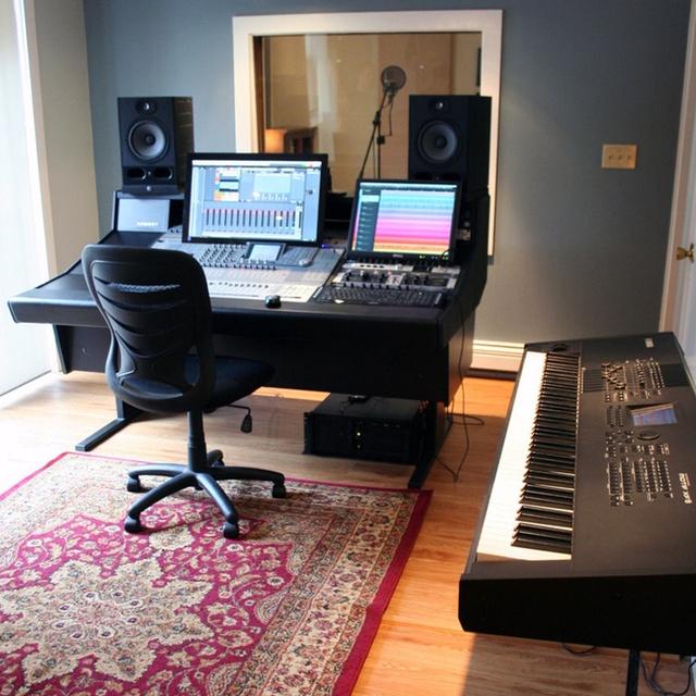 Turning Point Recording Studio
