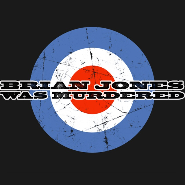 Brian Jones Was Murdered