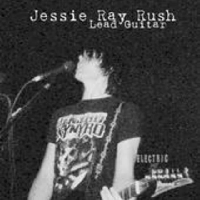 Jessie Ray