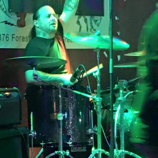 Drummerjoeo
