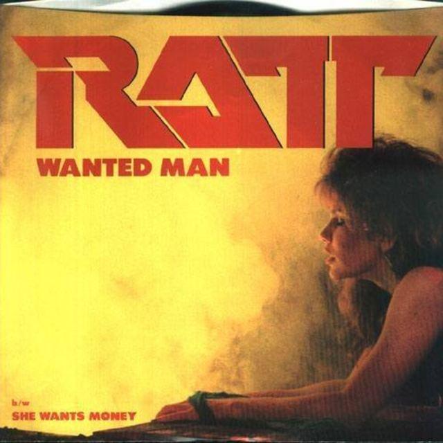 Wanted Man- Ratt Tribute
