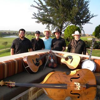 TriCounty Bluegrass