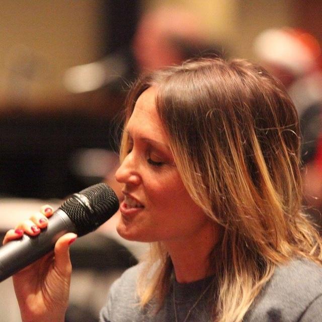 Christine Ghilino